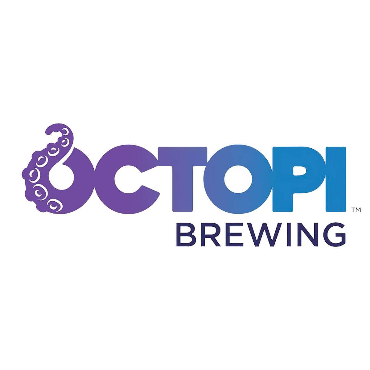 Octopi Brewing Logo