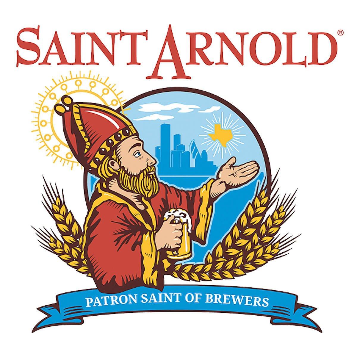 Saint Arnold Brewing Company Logo