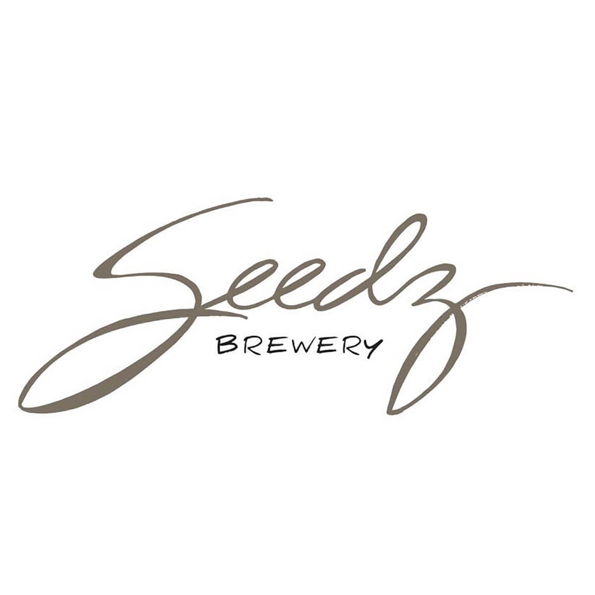 Seedz Brewery Logo