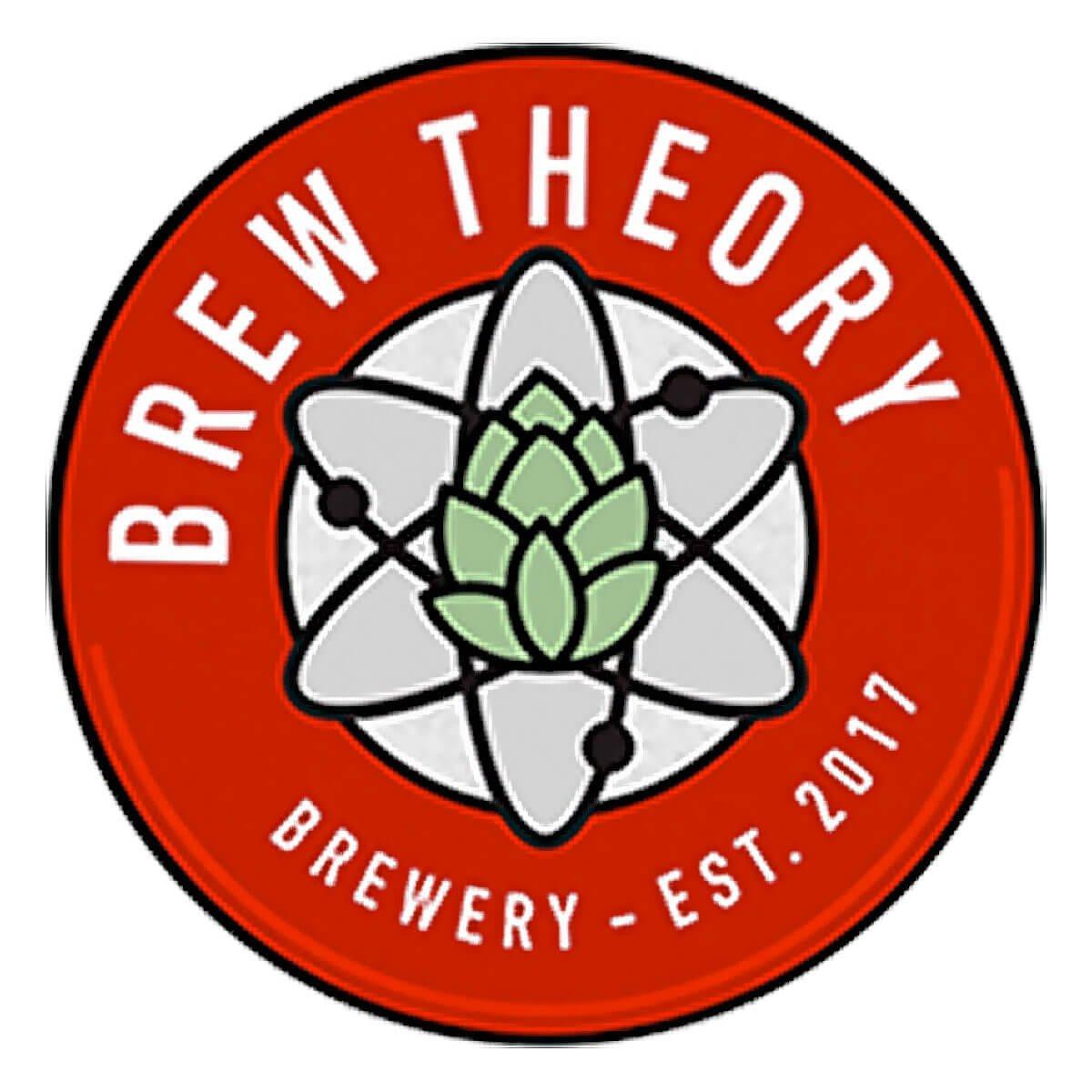 Brew Theory Logo