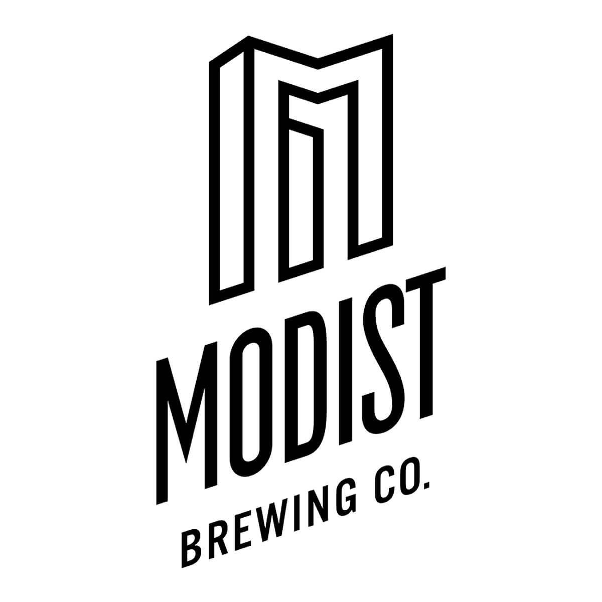 Modist Brewing Co. Logo
