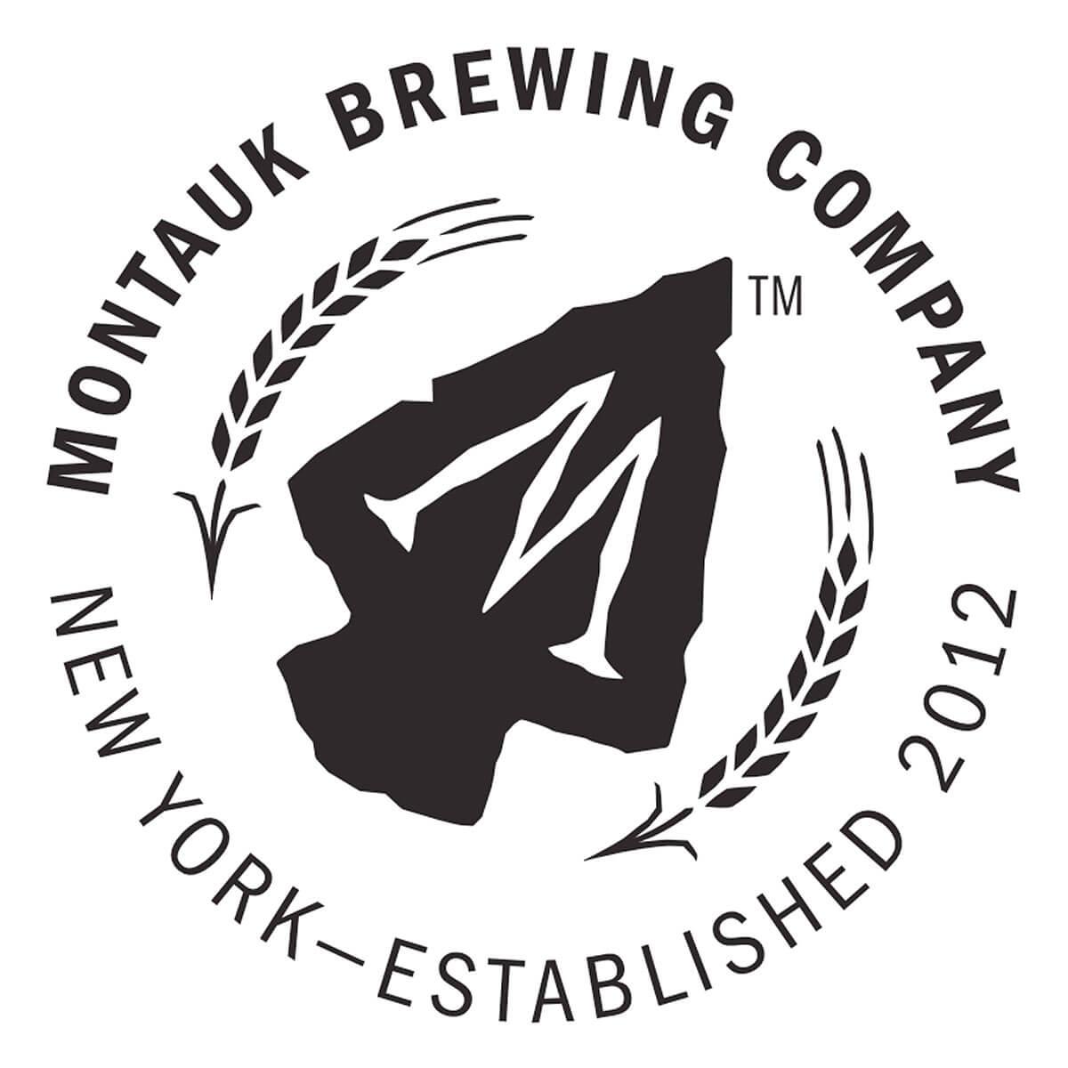 Montauk Brewing Company Logo