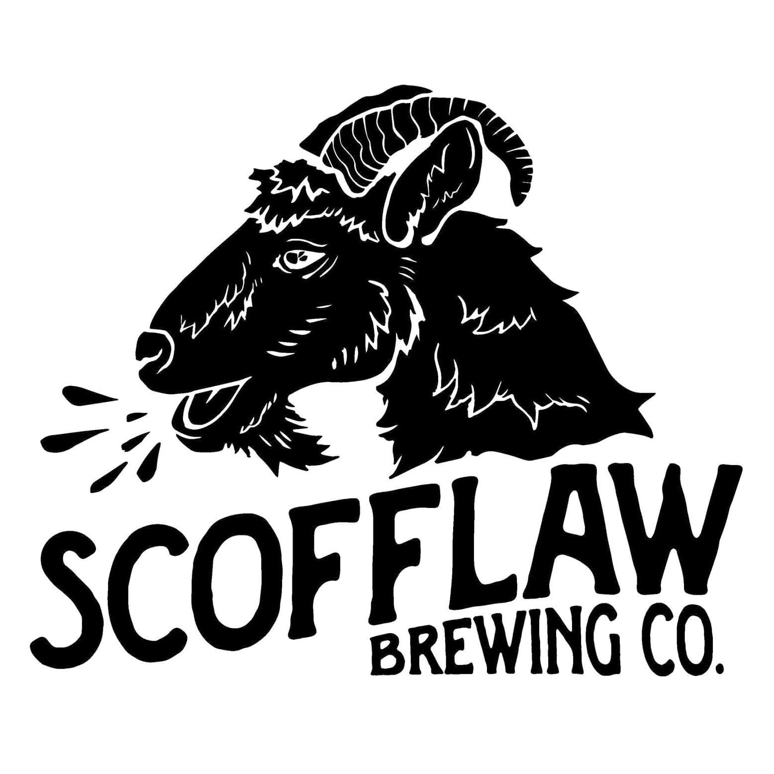 Scofflaw Brewing Co. Logo