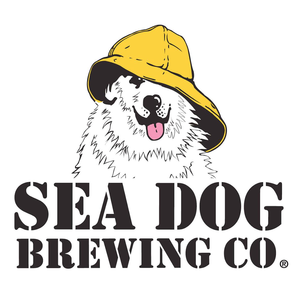 Sea Dog Brewing Co. Logo