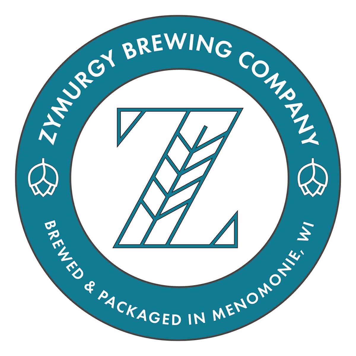 Zymurgy Brewing Company Logo