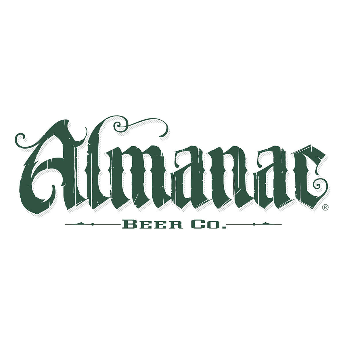 Almanac Beer Co. Logo