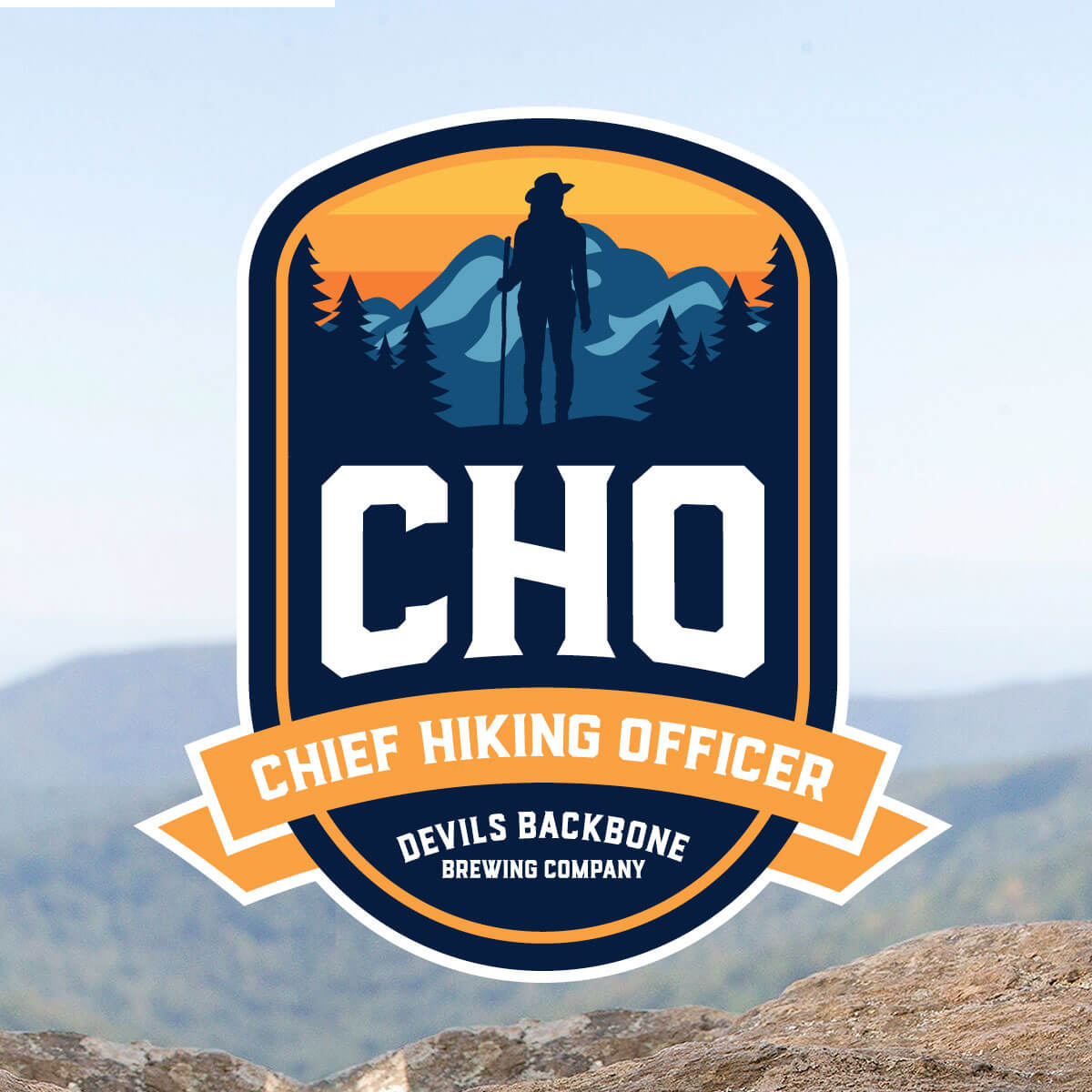 "Devils Backbone Brewing Company is offering $20,000 for a ""Chief Hiking Officer"" who loves hiking as much as beer to take on the daunting task of trekking the Appalachian Trail."