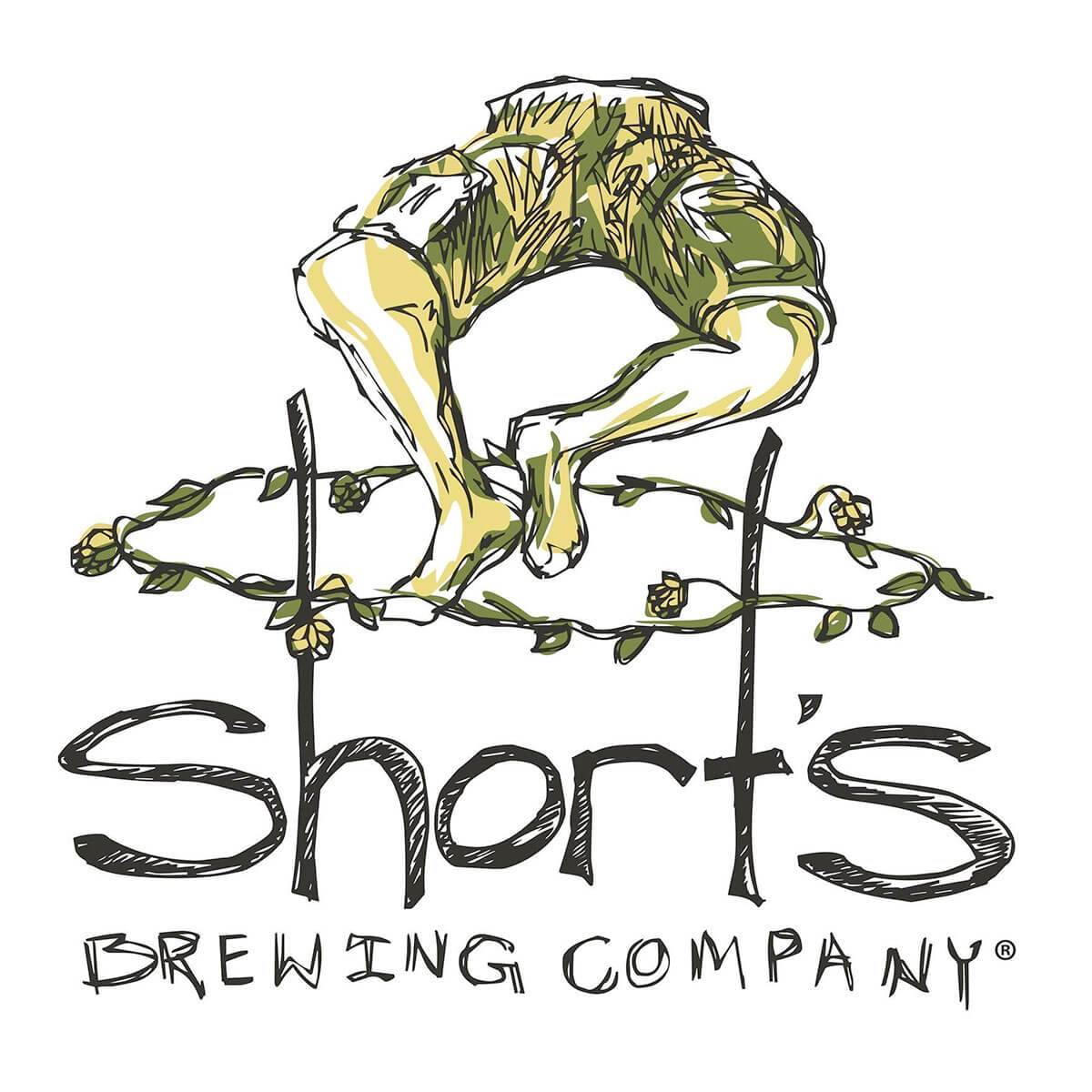 Short's Brewing Company Logo