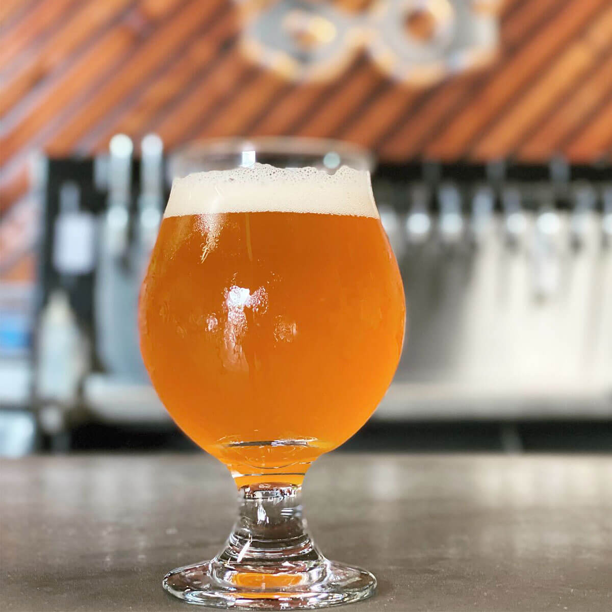 "The latest limited release from Beer Lab HI, the ""Chai Yo, Thai Tea & Milk Sugar Ale"", a Belgian-style Blond Ale, is now available from the Honolulu-based brewery."